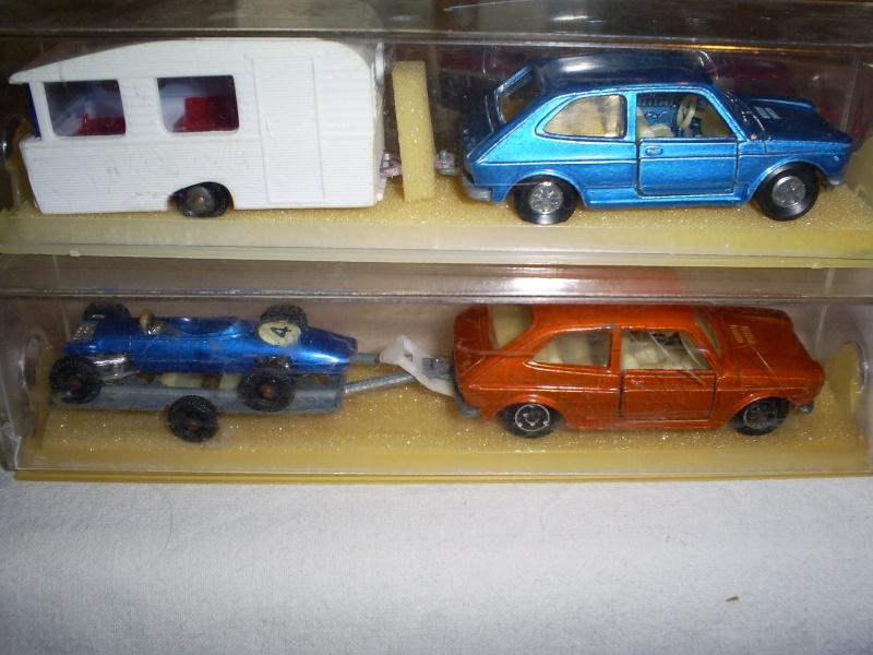 N°317 Fiat 127 + Alpine F3 S5033474