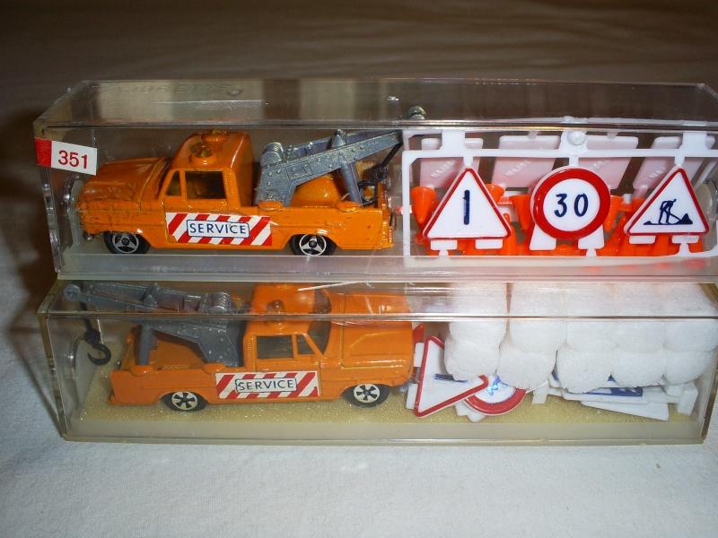 N°351 Dodge dépanneuse + signaux S5033489