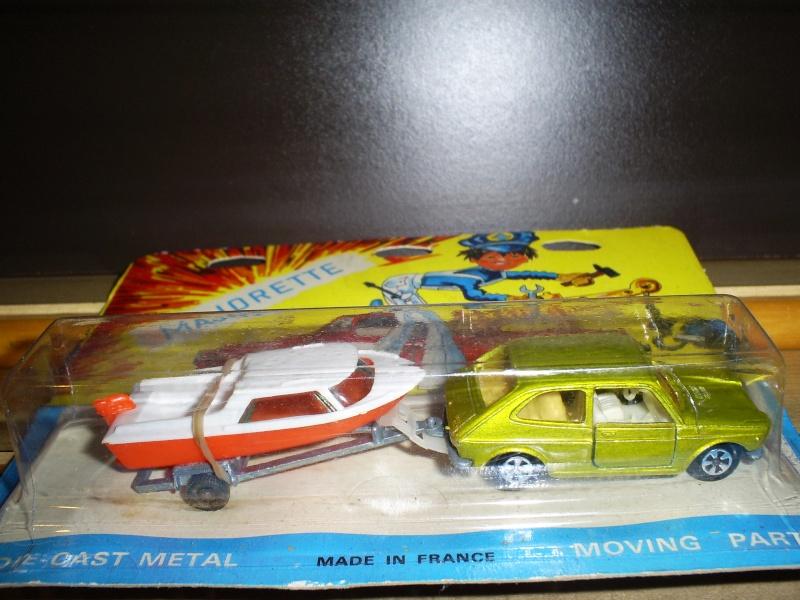 N°314 Fiat 127 + vedette ritz S5033499