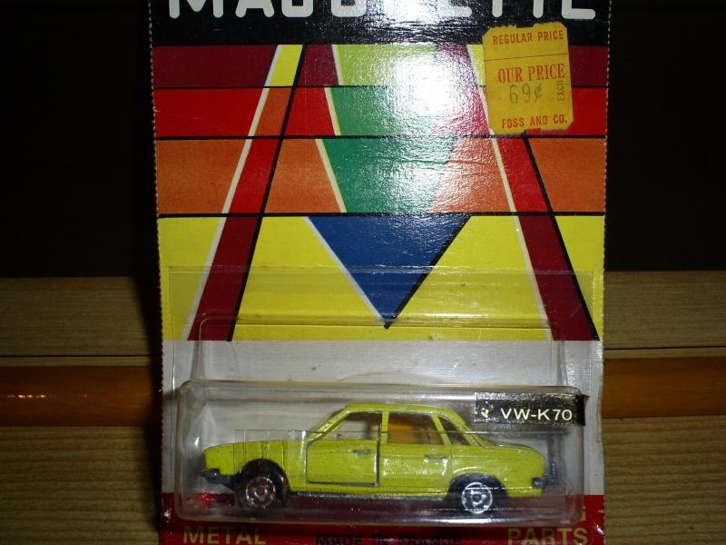 N°210 Volkswagen K70 S5033504