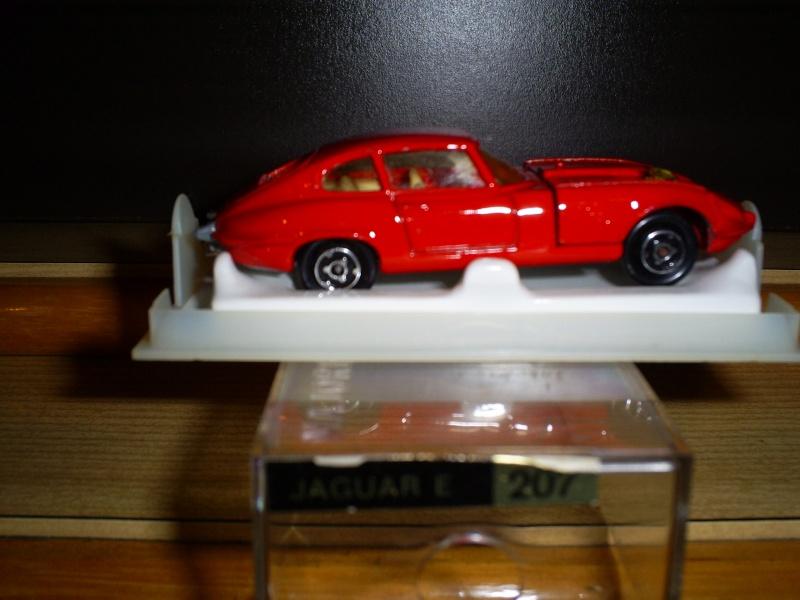 N°207 Jaguar Type E S5033507