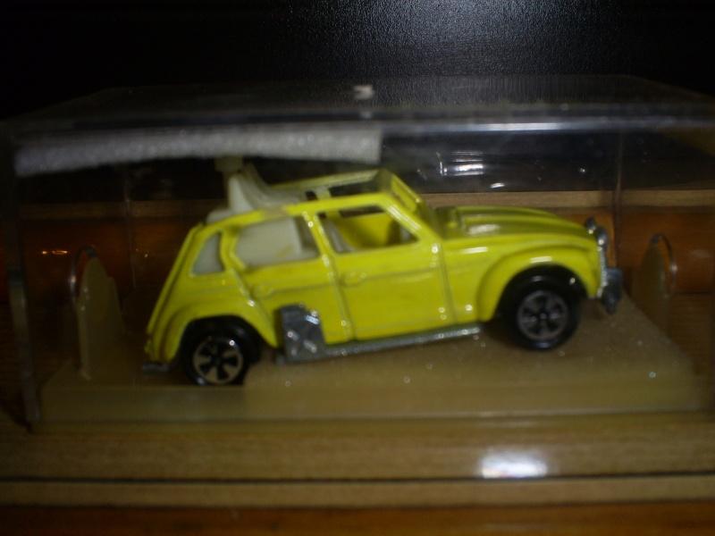 N°237 Citroën Dyane Maharadjah S5033584