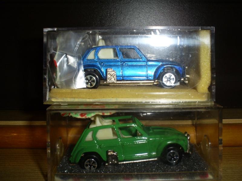 N°237 Citroën Dyane Maharadjah S5033585