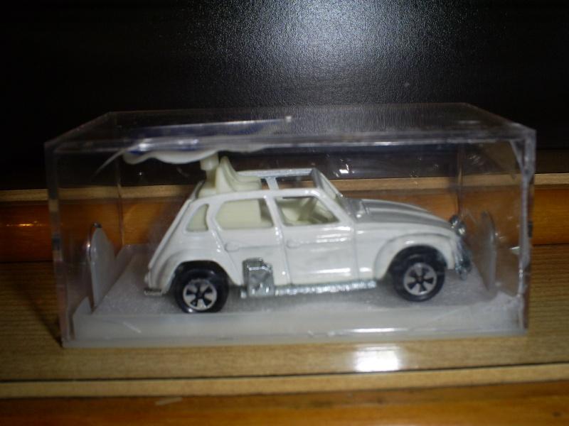 N°237 Citroën Dyane Maharadjah S5033586
