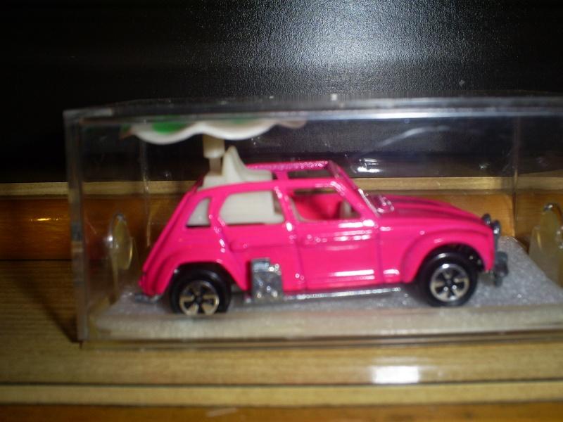 N°237 Citroën Dyane Maharadjah S5033587