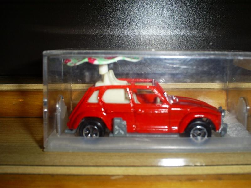 N°237 Citroën Dyane Maharadjah S5033588