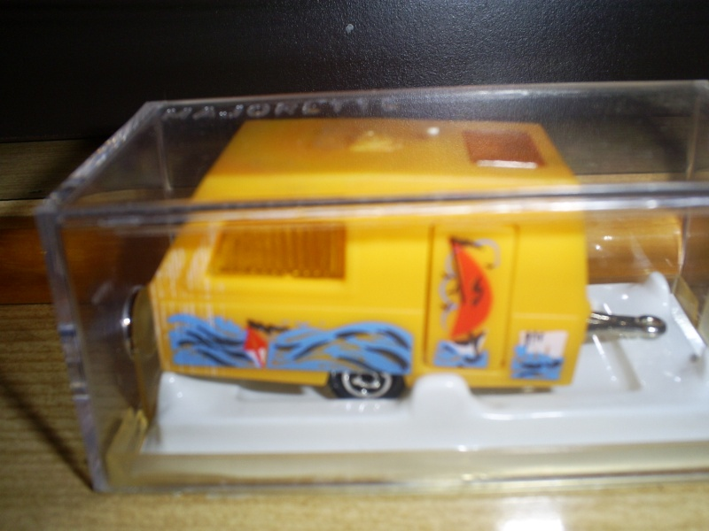 N°201 CARAVANE SAINT TROPEZ S5033615