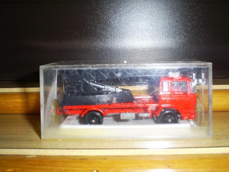 N°247 Daf 2600 Grue S5033625