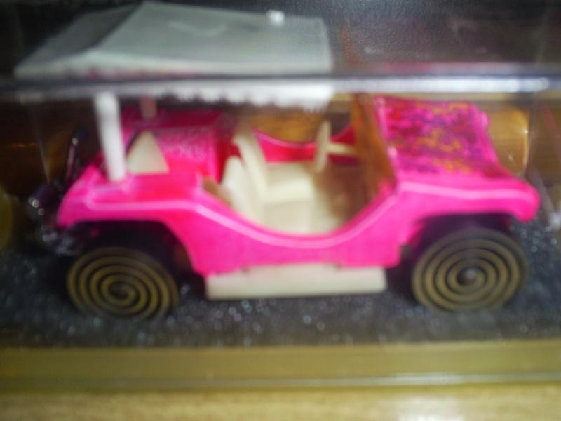 N°258 Dune Buggy S5033627