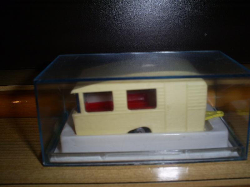N°236 caravane sterckman lovely S5033630
