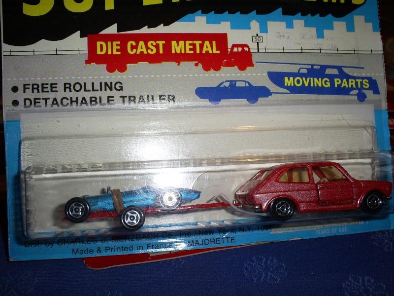 N°317 Fiat 127 + Alpine F3 S5033646