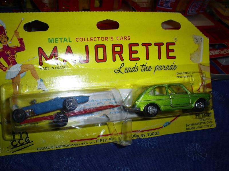 N°317 Fiat 127 + Alpine F3 S5033648