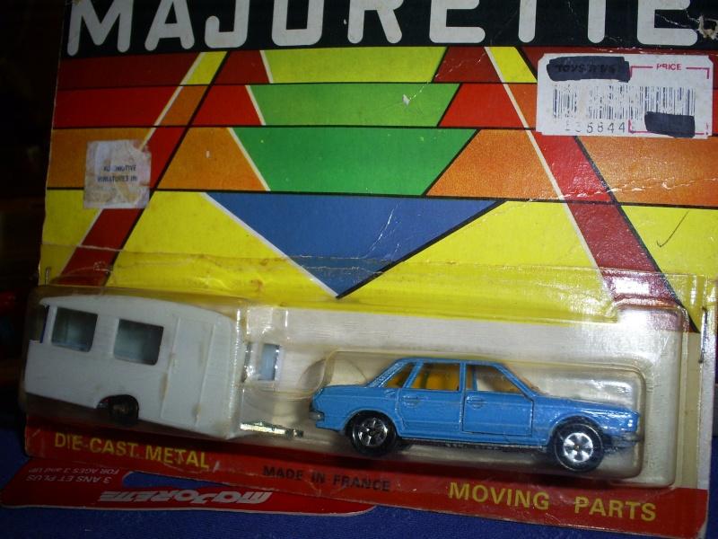 N°315 VW k70 + caravane  S5033676