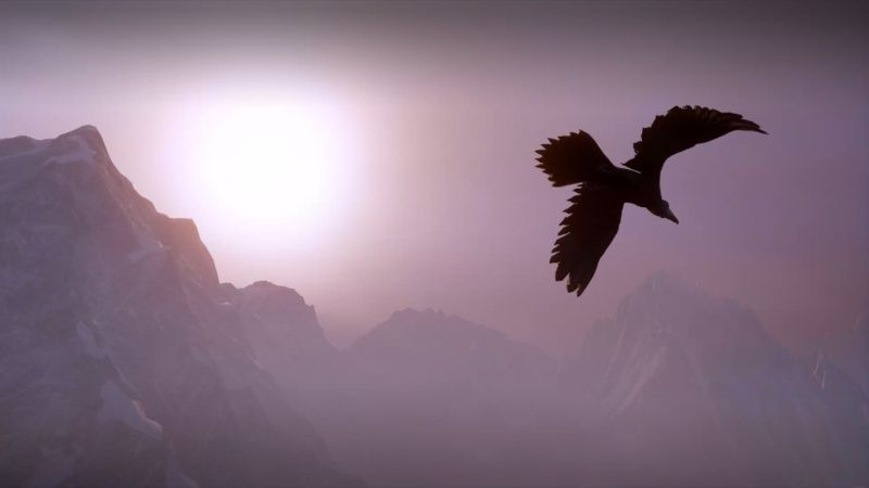 Histoires courtes : Inquisitrice Mithraël Lavellan Screen22