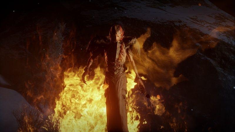 Histoires courtes : Inquisitrice Mithraël Lavellan Screen25