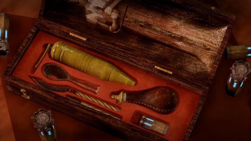 Histoires courtes : Inquisitrice Mithraël Lavellan Screen34