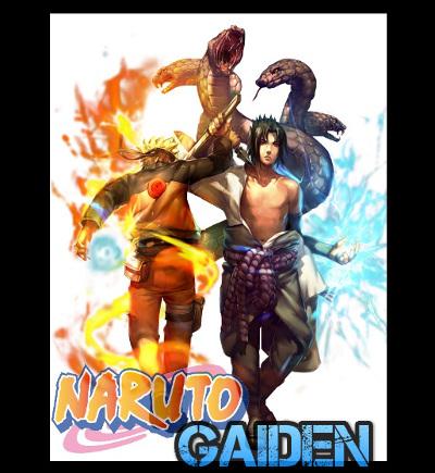 NwN: Naruto Gaiden