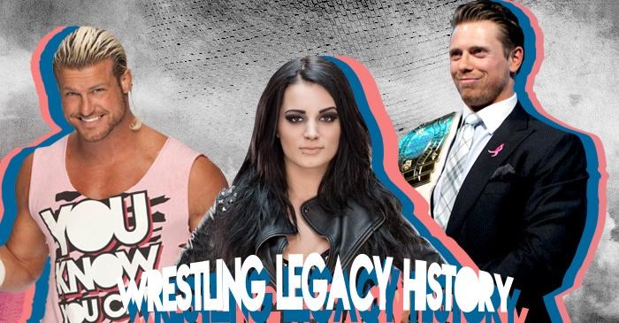 Wrestling Legacy History
