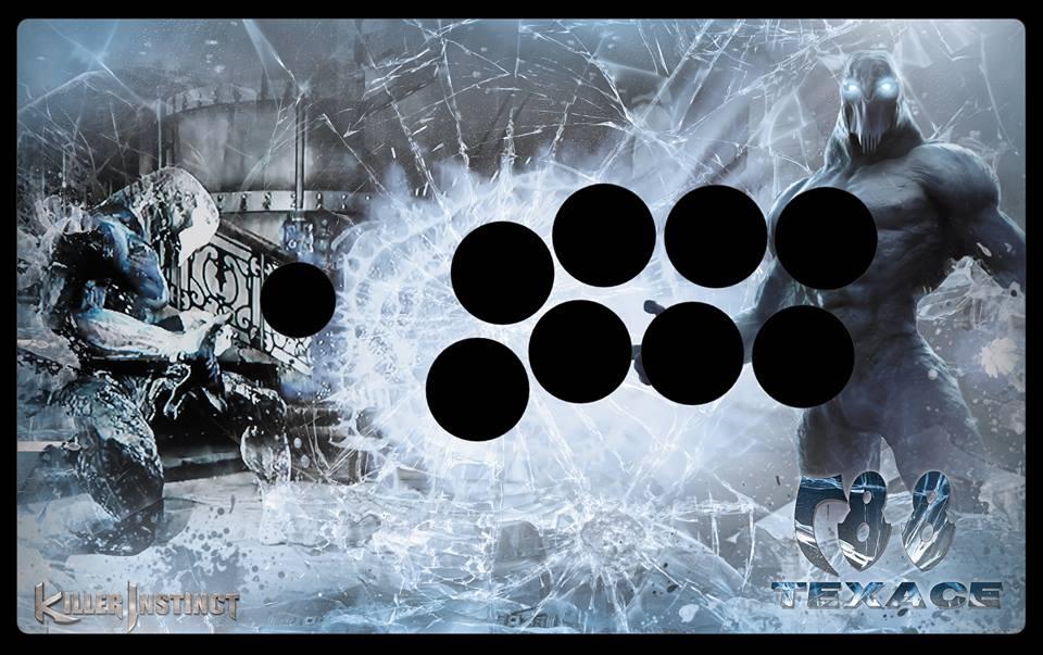 arcade stick killer instinct database 10410711
