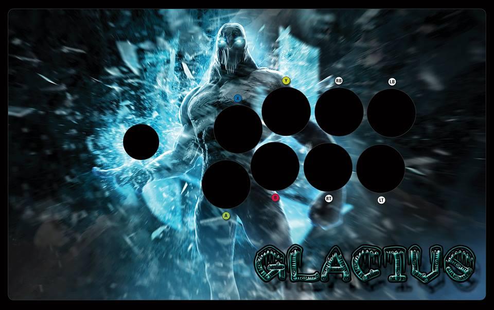 arcade stick killer instinct database 10561710