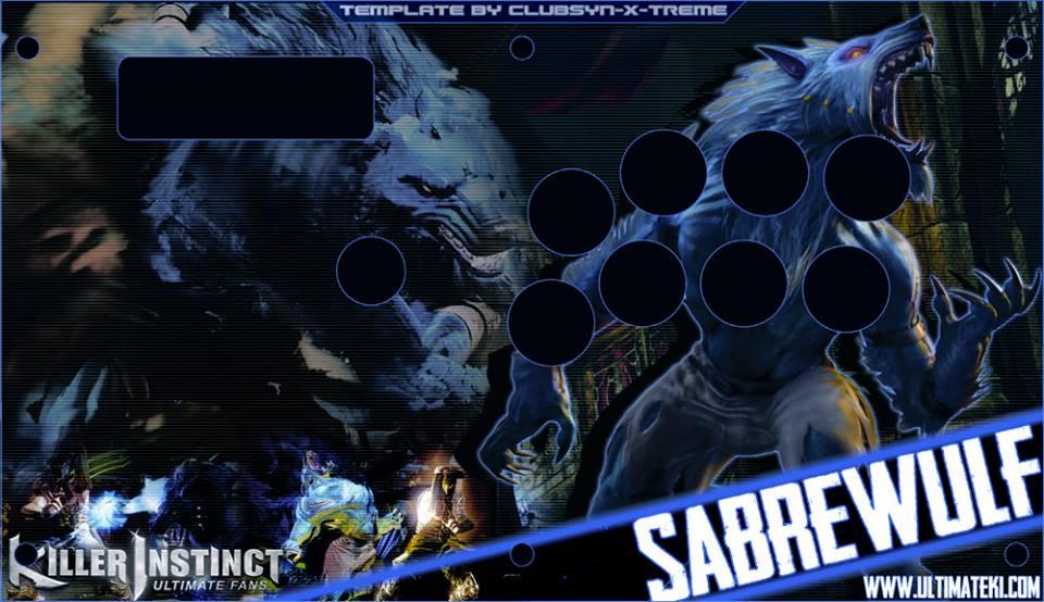arcade stick killer instinct database 10891810