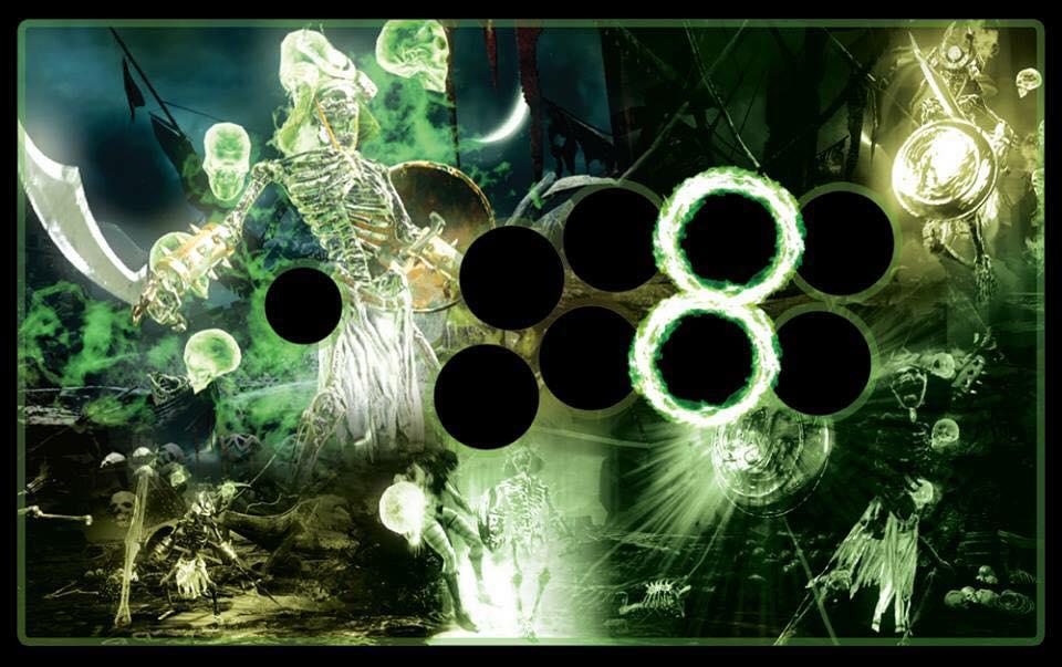 arcade stick killer instinct database 10891811