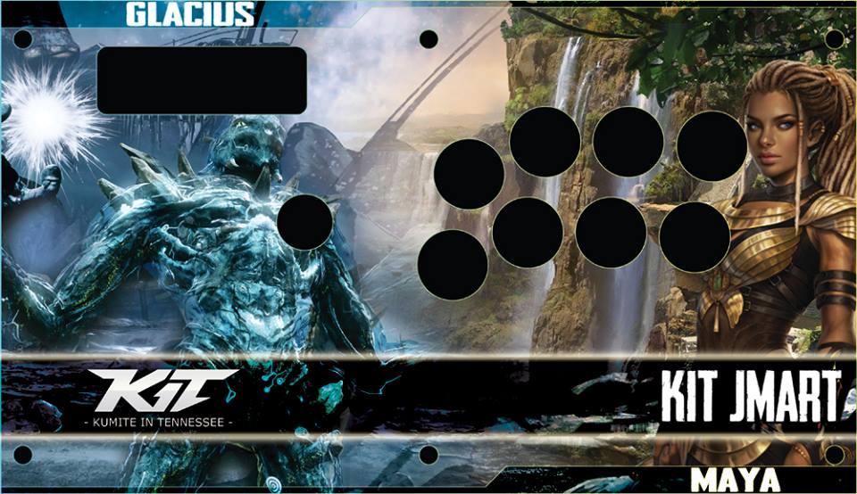 arcade stick killer instinct database 15462310