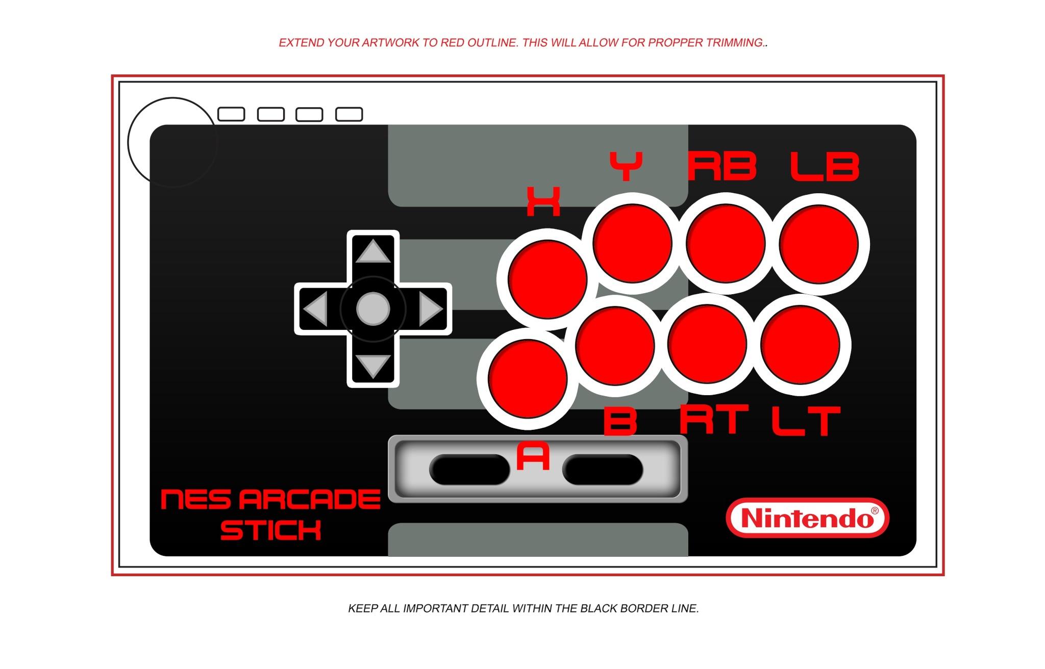 arcade stick killer instinct database - Page 2 Img10