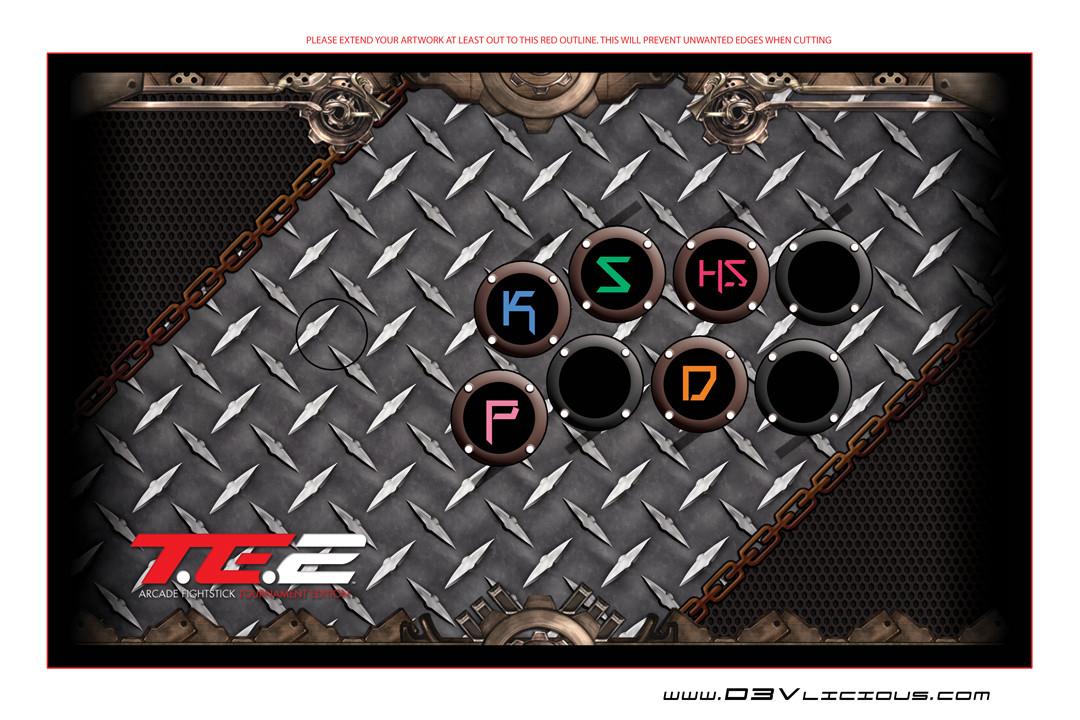 arcade stick killer instinct database Jkqcpj10