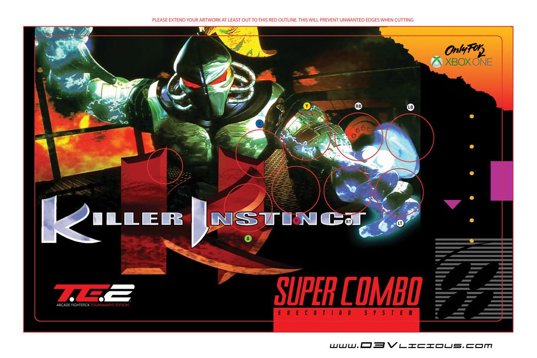 arcade stick killer instinct database - Page 2 Oxunrl10