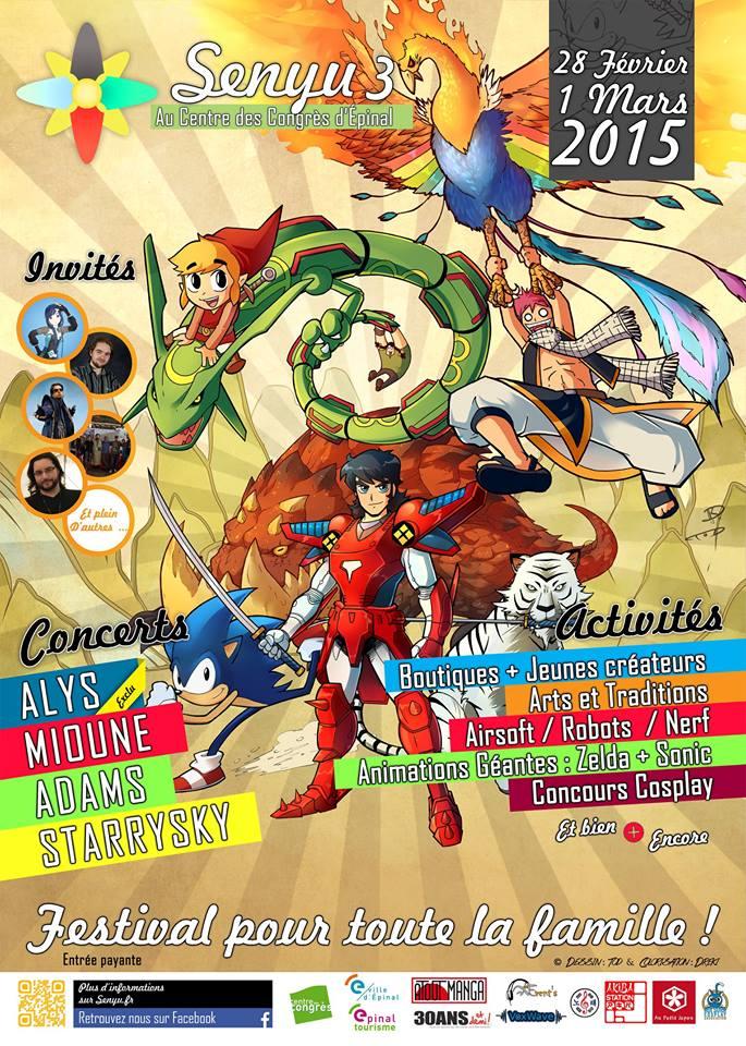 event : senyu 2015 Senyu10