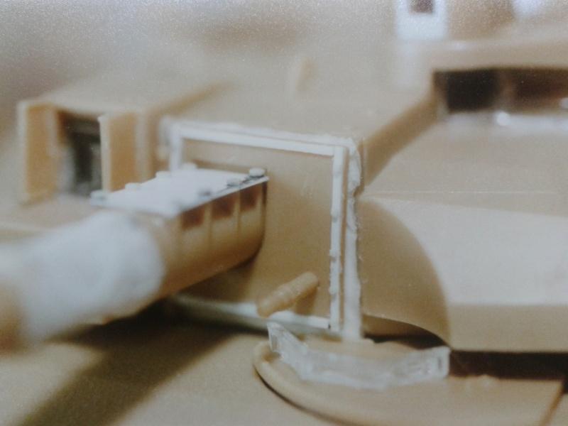 Char AMX 56 LECLERC SERIE 1 Presque sortie de boite ... Réf 81135 2012-113
