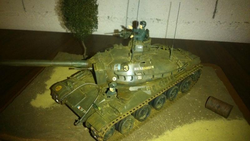 AMX 30 B 105 (1/35) Dsc_0013