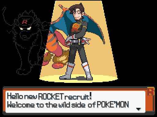 Pokemon Rocket Version 13760111