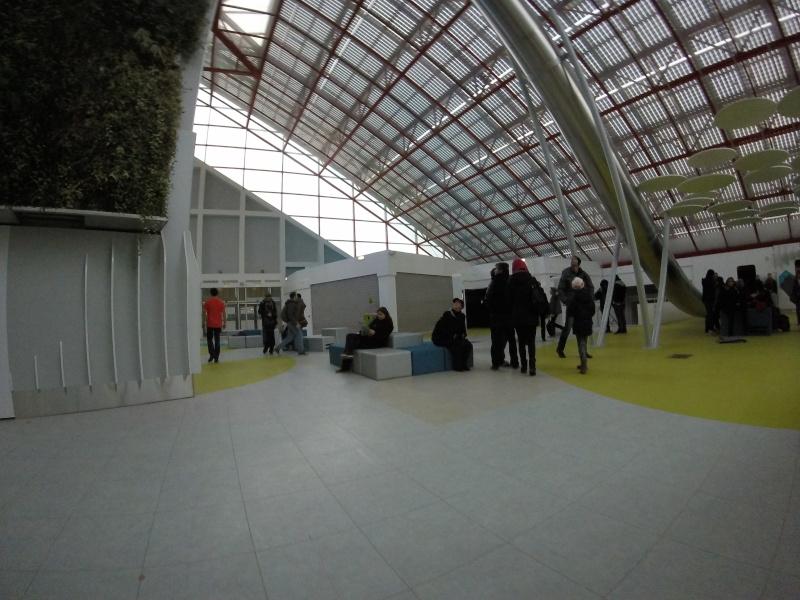 L'Arena Fun Xperiences (Pavillon du Futuroscope) · Février 2015 - Page 2 Gopr0310