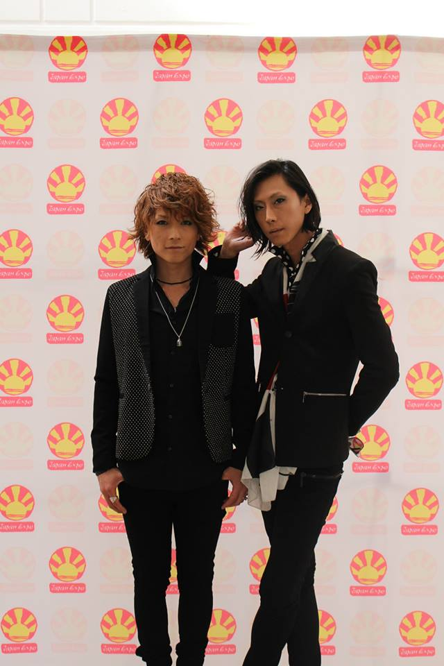 Japan Expo 2015 -  11043010