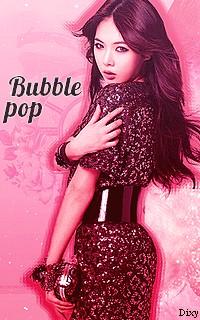 Les avatars de Dixy  Bubble10