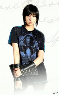 Les avatars de Dixy  Minzy10