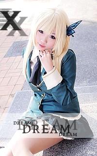 Les avatars de Dixy  Neneko11