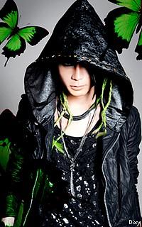 Les avatars de Dixy  Toya210
