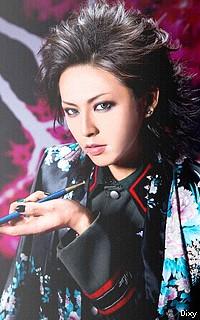 Les avatars de Dixy  Toya410