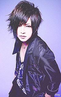 Les avatars de Dixy  Toya510
