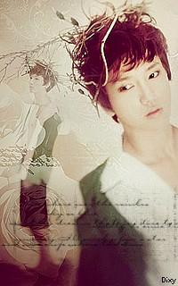 Les avatars de Dixy  Yesung12
