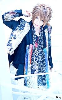 Les avatars de Dixy  Yui310