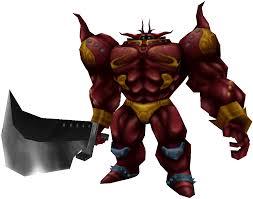 RTE: The true 1st strike; Red Warrior Redgia10
