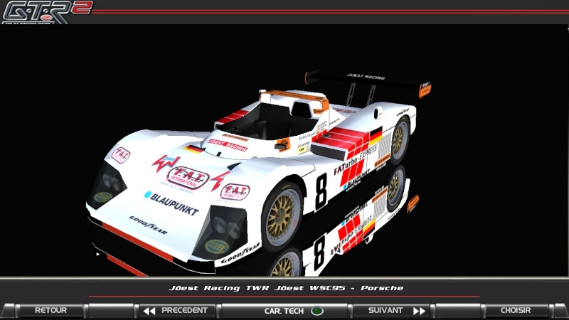 #8 TWR Jöest WSC95 Joest Racing 24 Hours of Le Mans 1996   v1.1 [RELEASED]  Gtr2_010