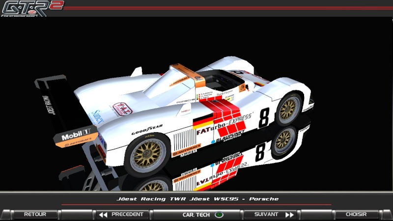#8 TWR Jöest WSC95 Joest Racing 24 Hours of Le Mans 1996   v1.1 [RELEASED]  Gtr2_012