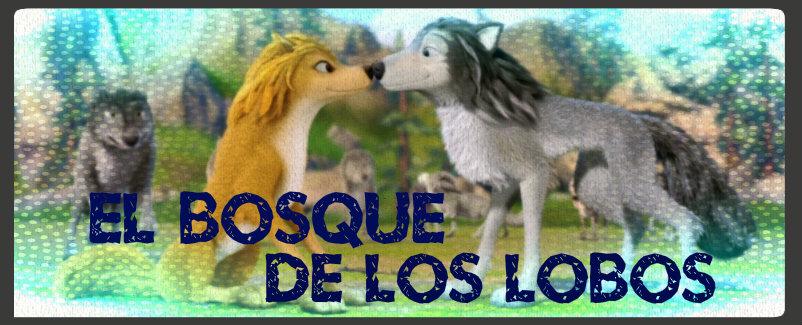 El Bosque de los Lobos