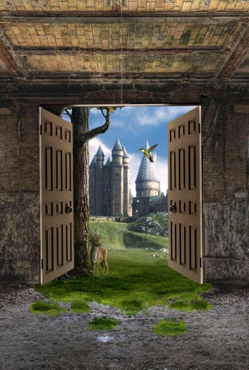 Vos Fanarts Harry Potter - Page 9 Fantas10
