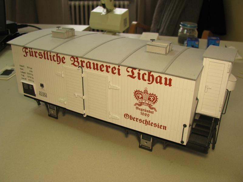 Kühlwagen / Modelik / 1:25 Img_2210